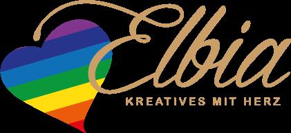 Elbia Kreativ – Kreatives mit Herz und Onlineshop